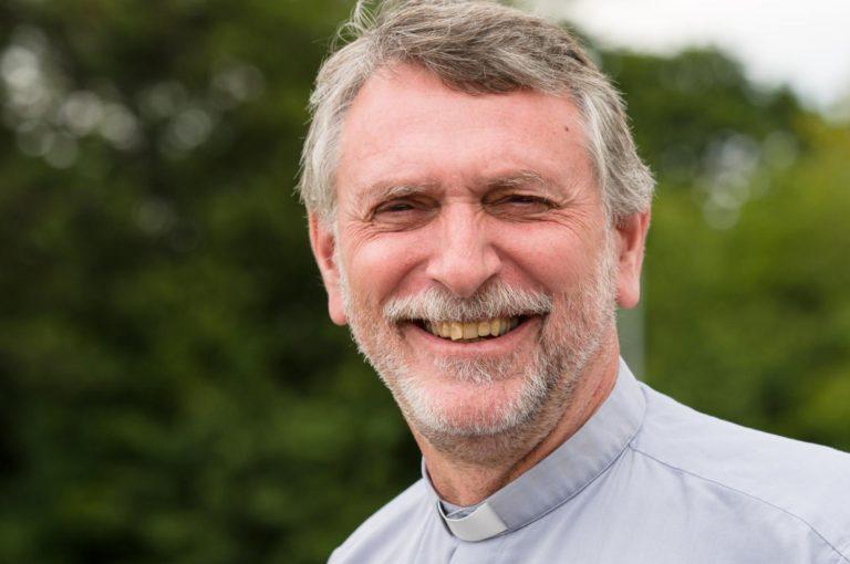 Revd Dr Alan Bartlett