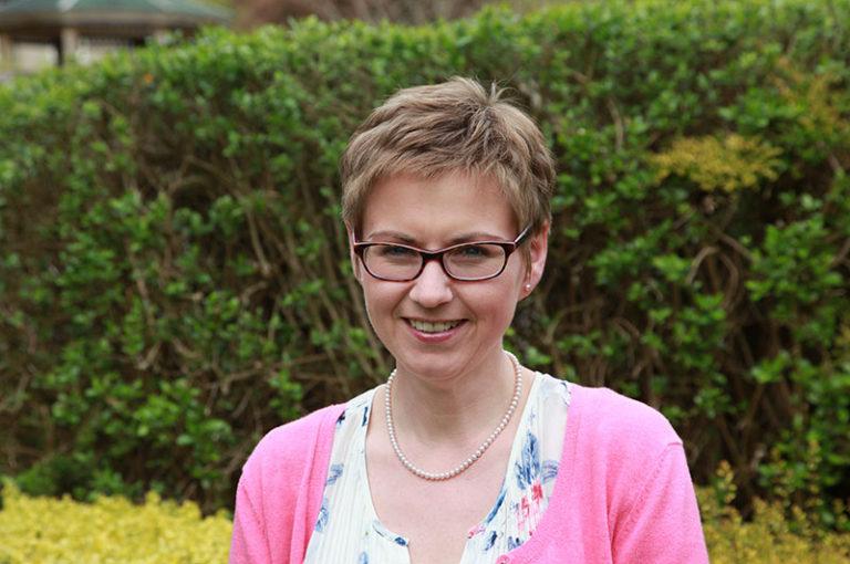 Amy Farquhar
