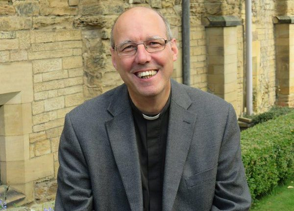 The Revd Canon David Kennedy,