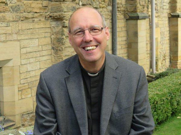 The Revd Canon David Kennedy,