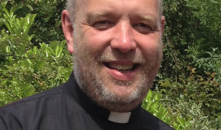 The Revd Richard Briggs