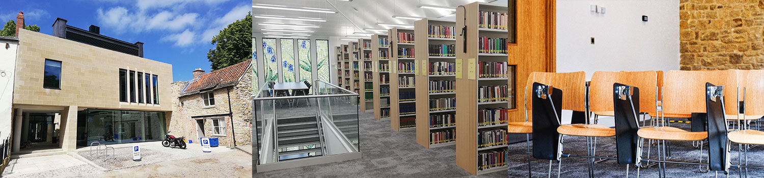 LRC Library