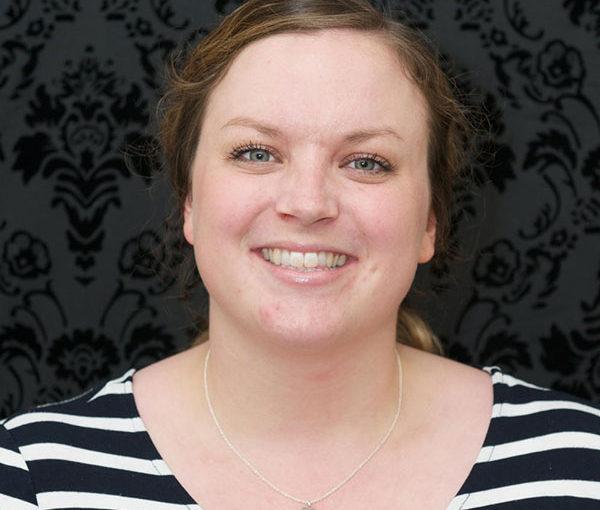 Revd Sarah Strand