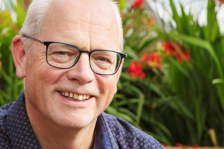 Revd Ian Galloway